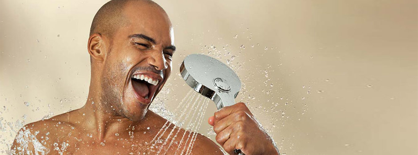 Surprising Benefits Of A Cold Shower