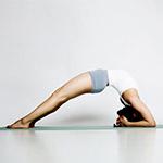 Upward Facing Two-Foot Staff Pose (Dvi Pada Viparita Dandasana) thumbnail