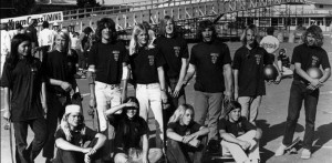 Zephyr team