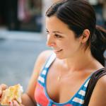 parla food blogger