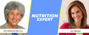 nutrition experts