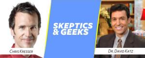 skeptics and geeks
