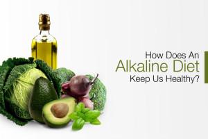 alkaline diet healthy