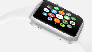 Iwatch all Apps