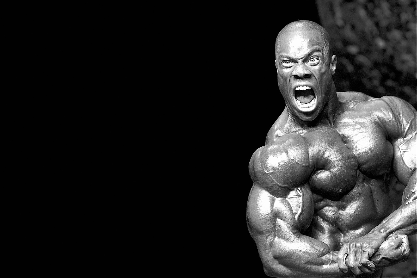 Mr. Olympia, Phil Heath's Workout Routine And Diet