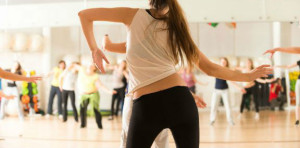 Rock That Body With 5 Dance Moves