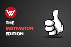 the motivation ediion