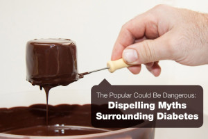 diabetes sugar myths