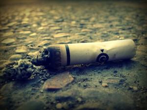 cigarette diet
