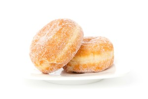 donuts during pregnancy