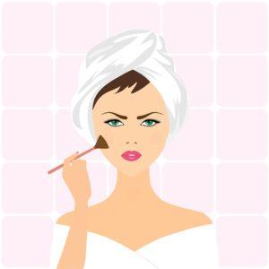 make-up-brush