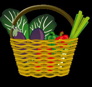 grocery farmers bag