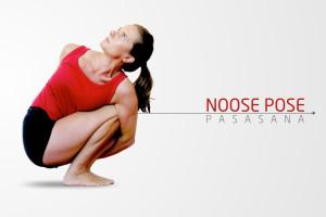 noose pose