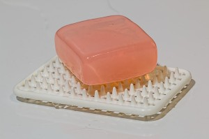 slimming soaps