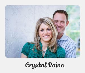 Money Saving Mom Crystal Paine