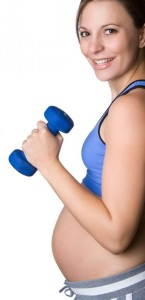 #Exercise during #pregnancy can prevent gestational #diabetes