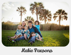 mumbling mommy katie parsons