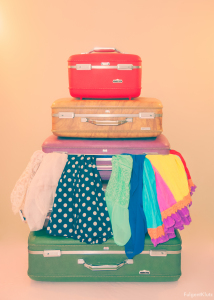 travelling with a toddler must haves