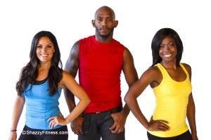 Shazzy-Fitness-trio