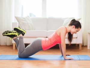Easy no-equipment Home workouts