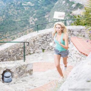 Fitness on toast, instagram: @fitnessontoast
