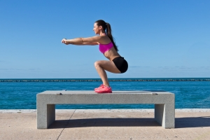 How To Do Squats The Right Way