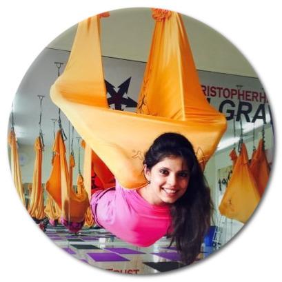 Vidisha Shahani Profile picture