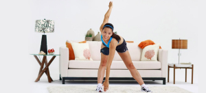 home workout DVD's