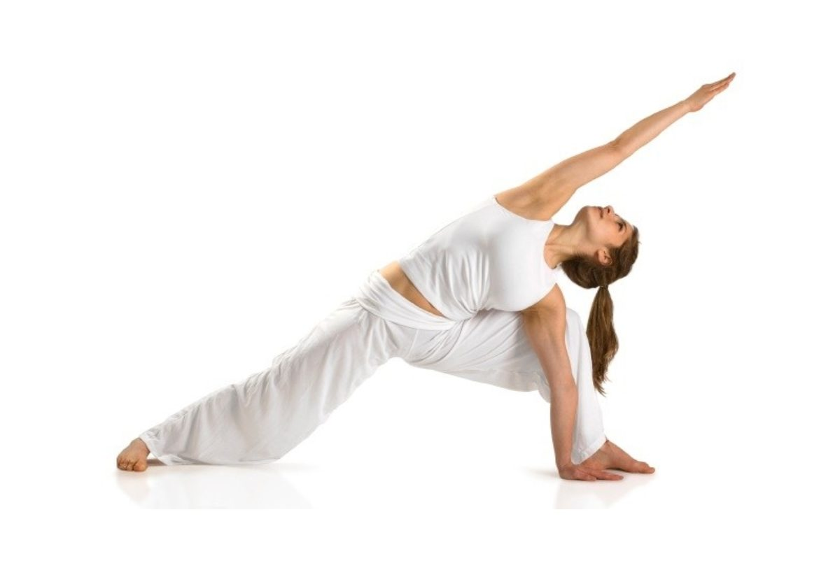 Complete List Of All Yoga Poses And Asanas Workout Trends