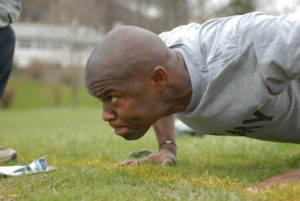 hiit for rapid fat loss