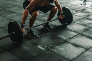 workout properly
