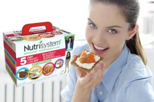 Nutrisystem Diet Pros & Cons